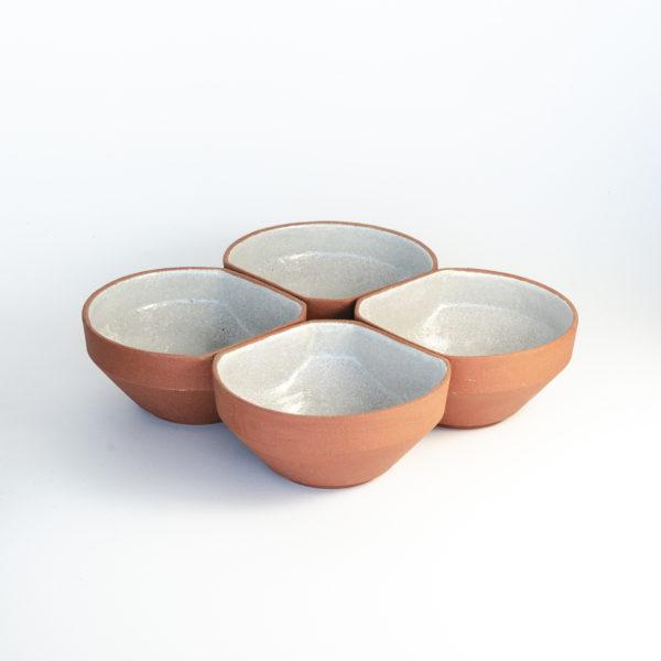Quarteto BREVE Fundo Branco 327 tratada https://www.loja.decorurbano.com.br/product/potinhos-quarteto/